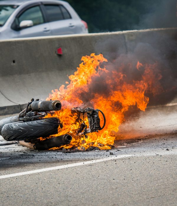 Wrongful Death in Motorcycle Accident